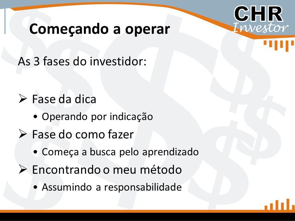 Crises e euforias Crise Subprime Filhos da alta Projeções para 2008 Grau de Investimento Consumo em alta, juros ainda em baixa Horizonte de investimento