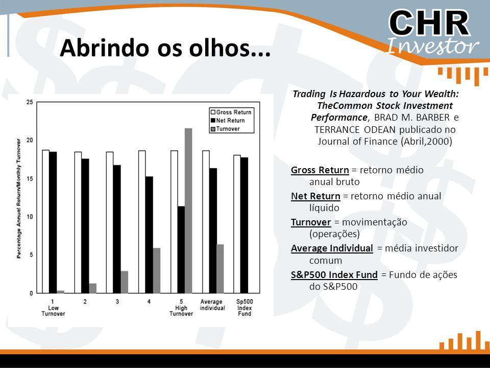 Agradecimento TradeNetwork / Expomoney Nelógica (www.nelogica.com.br)www.nelogica.com.br Contato: chr@chrinvestor.comchr@chrinvestor.com Blog: www.chrinvestor.comwww.chrinvestor.com