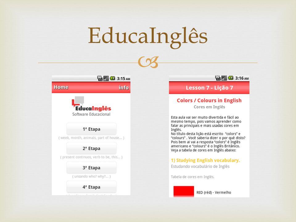 EducaInglês
