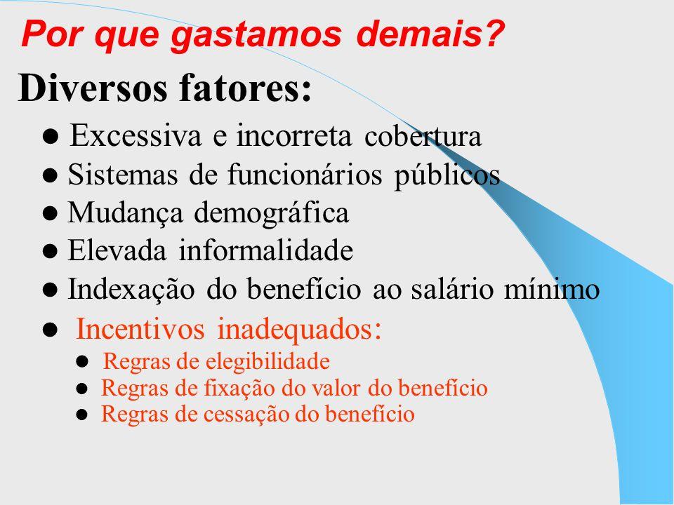 18 A mudança de regime na Previdência dos servidores públicos O que muda no Regime Previdenciário dos servidores .