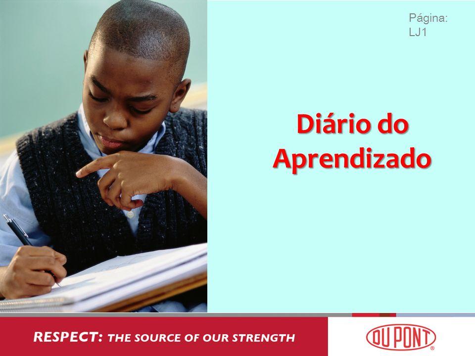 Diário do Aprendizado Página: LJ1