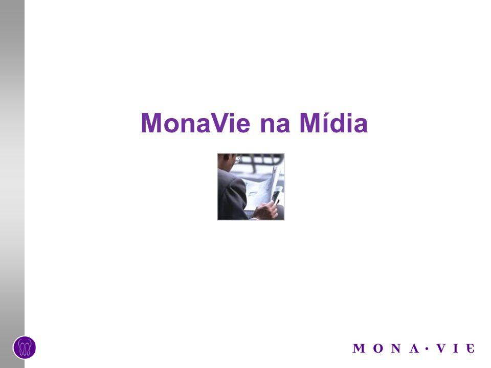 MonaVie na Mídia
