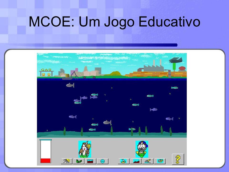 MCOE: Um Jogo Educativo