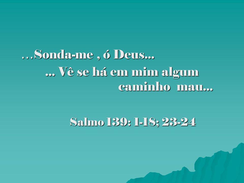 Altivez lugar elevado (gr) lugar elevado (gr) Orgulho,soberba, arrogância, amor próprio Orgulho,soberba, arrogância, amor próprio Torre de Babel Gn 11:4 Torre de Babel Gn 11:4 Pv 6:16-17; 16:18; 21:4 Pv 6:16-17; 16:18; 21:4 O orgulhoso tem dificuldade de conhecer a Deus O orgulhoso tem dificuldade de conhecer a Deus Não se submete nem a Deus, nem às pessoas que o Senhor colocou Não se submete nem a Deus, nem às pessoas que o Senhor colocou É uma idolatria do EU.
