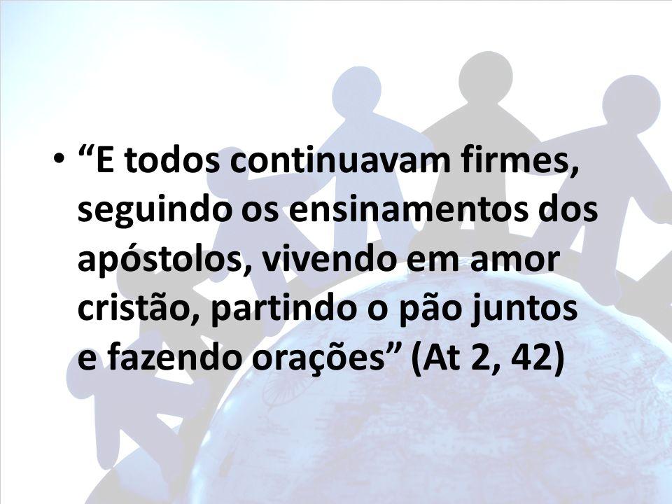 Células são grupos de relacionamento constituídos de 8 até 15 pessoas que se reúnem semanalmente como uma família, e que têm compromisso de participar nas atividades da Igreja local (alguma comunidade maior).