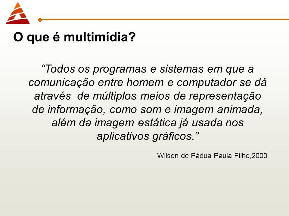 Bibliografia Livro texto 1) PAULA FILHO, Wilson de Padua.