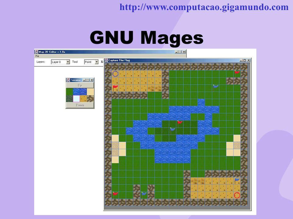 http://www.computacao.gigamundo.com GNU Mages