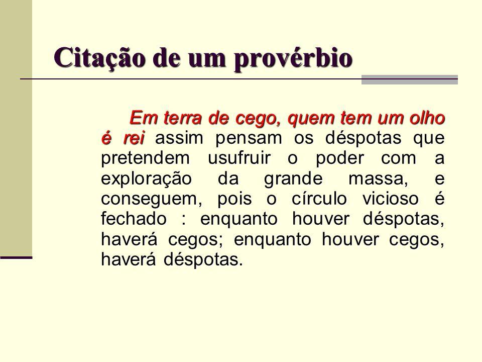 Comparação O tema da reforma agrária está presente há bastante tempo nas discussões sobre os problemas mais graves que afetam o Brasil.