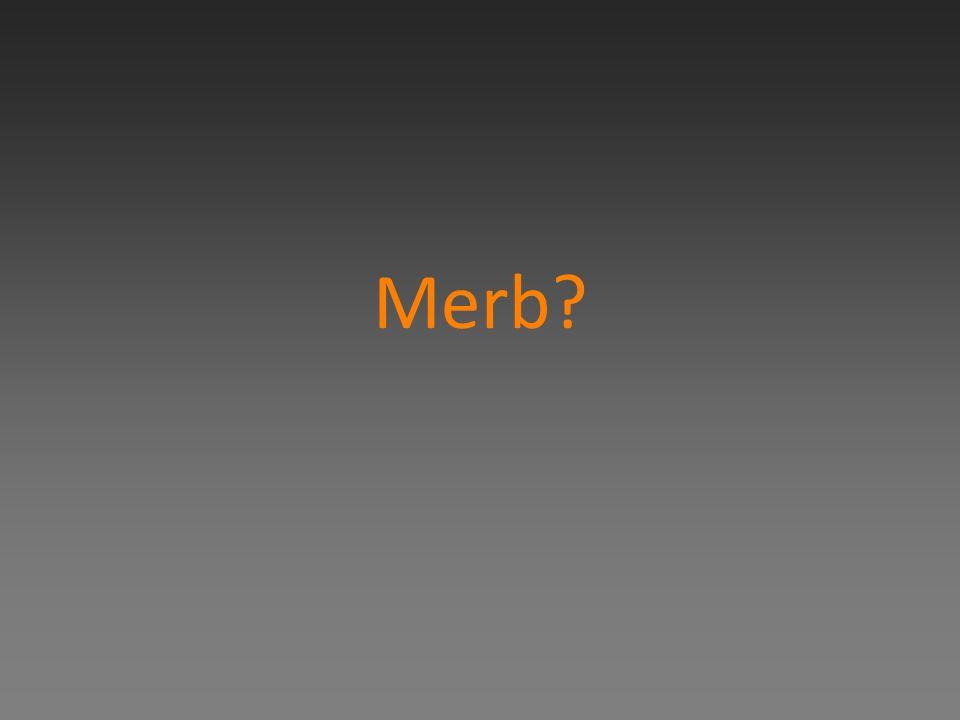 Leve RailsMerb CoreMerb More LOC5539354061774 LOC (Testes)3763945291184 OBS: Linhas de Código desconsiderando comentários e linhas em branco Rails 2.1.0 vs.