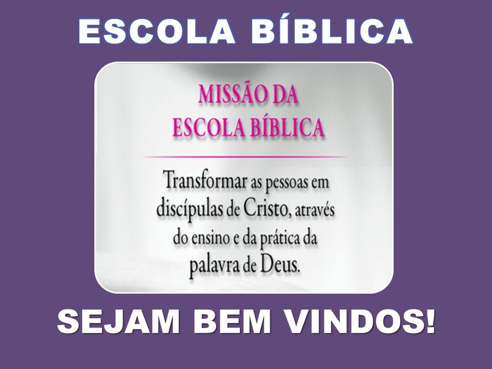 1 Leia Mt 4:18-22; o item 1, e comente com a classe sobre o chamado de Jesus aos seus discípulos.