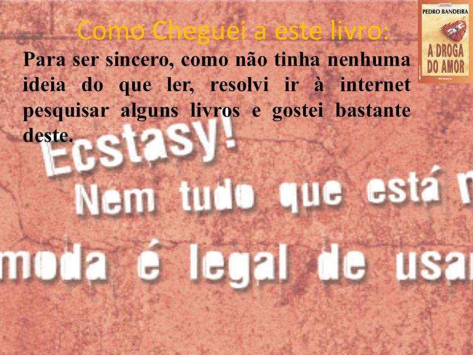 Informações do livro Autor: Pedro Bandeira Número de páginas: 102 Número de capítulos: 22 Linguagem usada: Fácil compreensão, apesar de ser brasileiro.