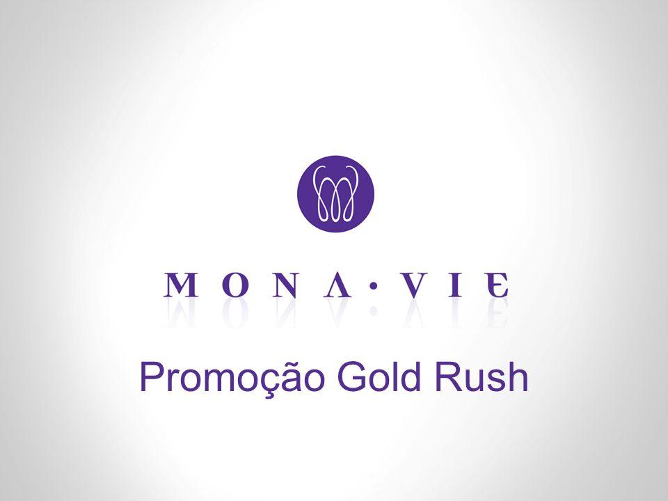 Promoção Gold Rush