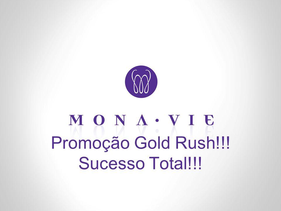Promoção Gold Rush!!! Sucesso Total!!!