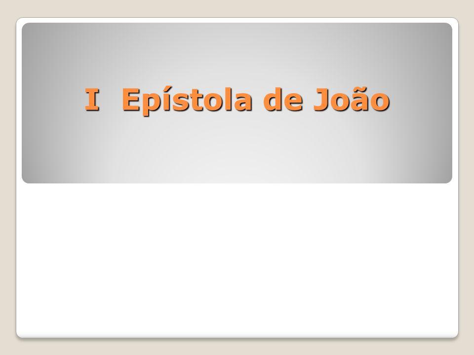 O Autor O Autor Testemunhas do Século II e as fortes semelhanças ao estilo vocabulário e tema do Evangelho de João Sancionam a autoria de João, discípulo de Jesus.