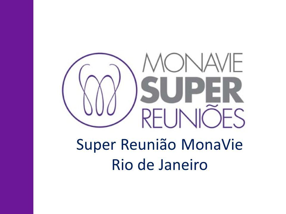 Super Reunião MonaVie Rio de Janeiro
