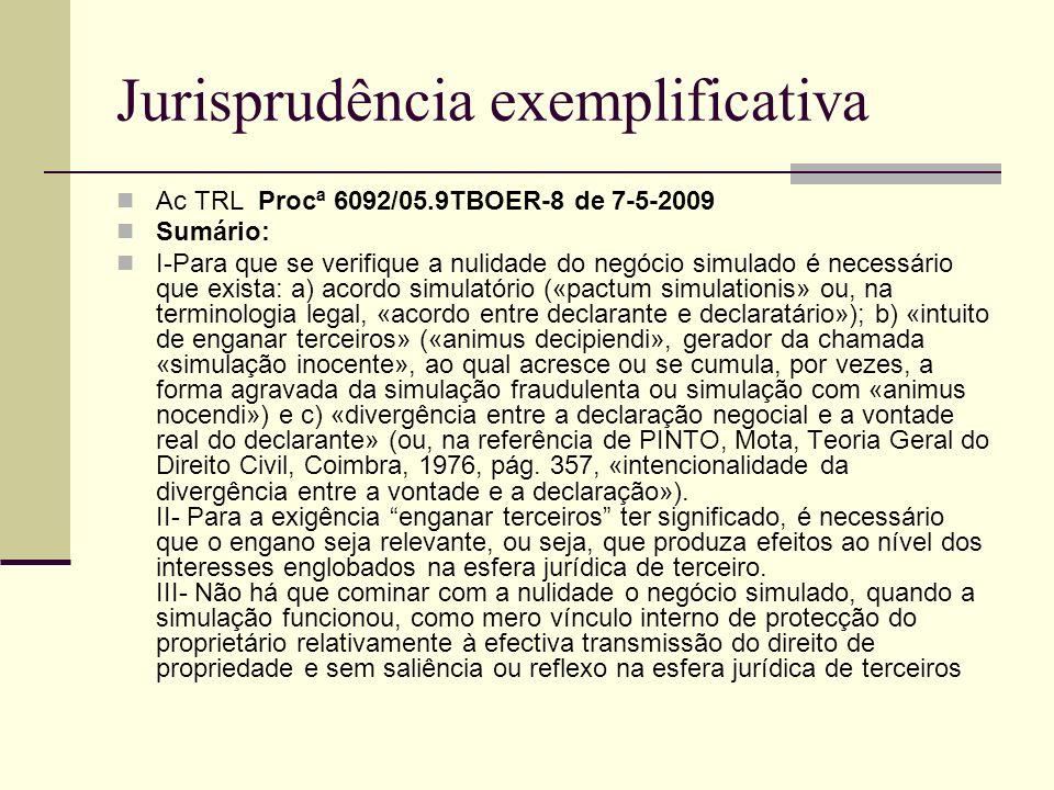 Declaração Negocial- Falta e Vicios da Vontade DIVERGÊNCIA INTENCIONAL SIMULAÇÃO FRAUDULENTA Se houver o intuito de prejudicar terceiro ilicitamente ou contornar qualquer norma da lei ( artº 241º CCiv)--»Simulação Fraudulenta.