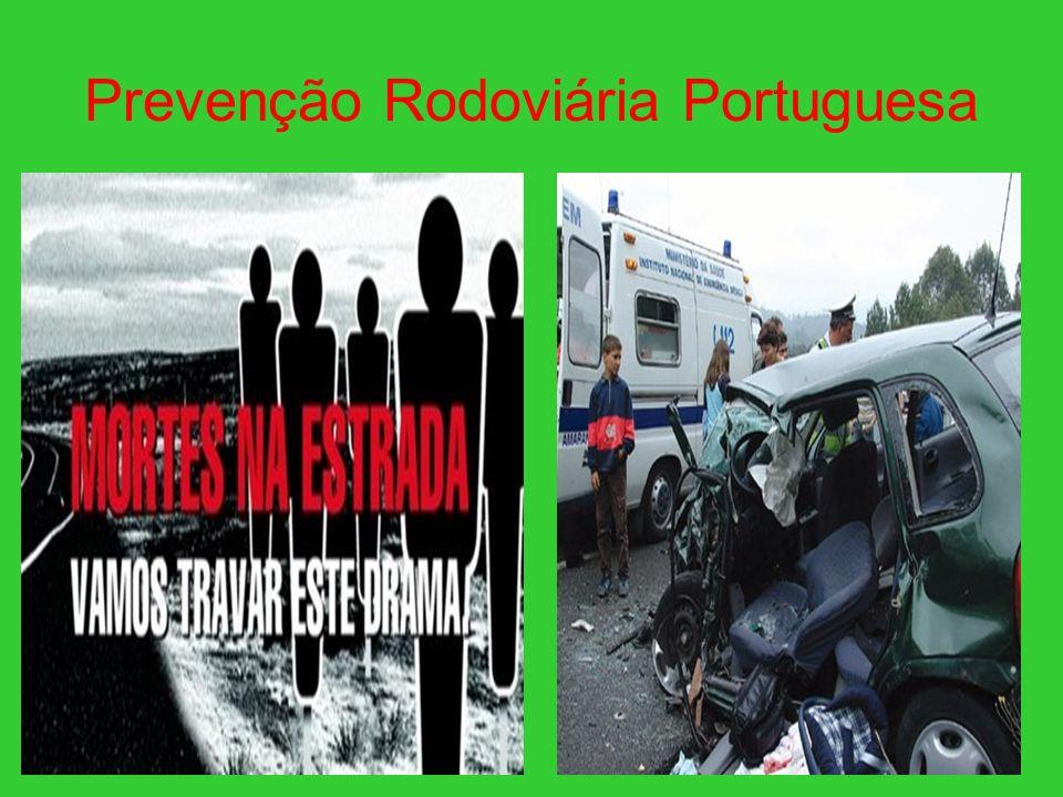 Prevenção Rodoviária Portuguesa