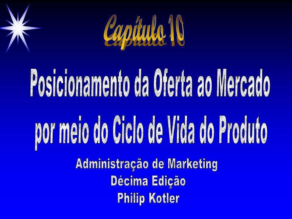 ©2000 Prentice Hall Revisão ä Níveis e modelos de segmentação de mercado ä Segementação dos mercados consumidor e empresarial ä Seleção do mercado-alv