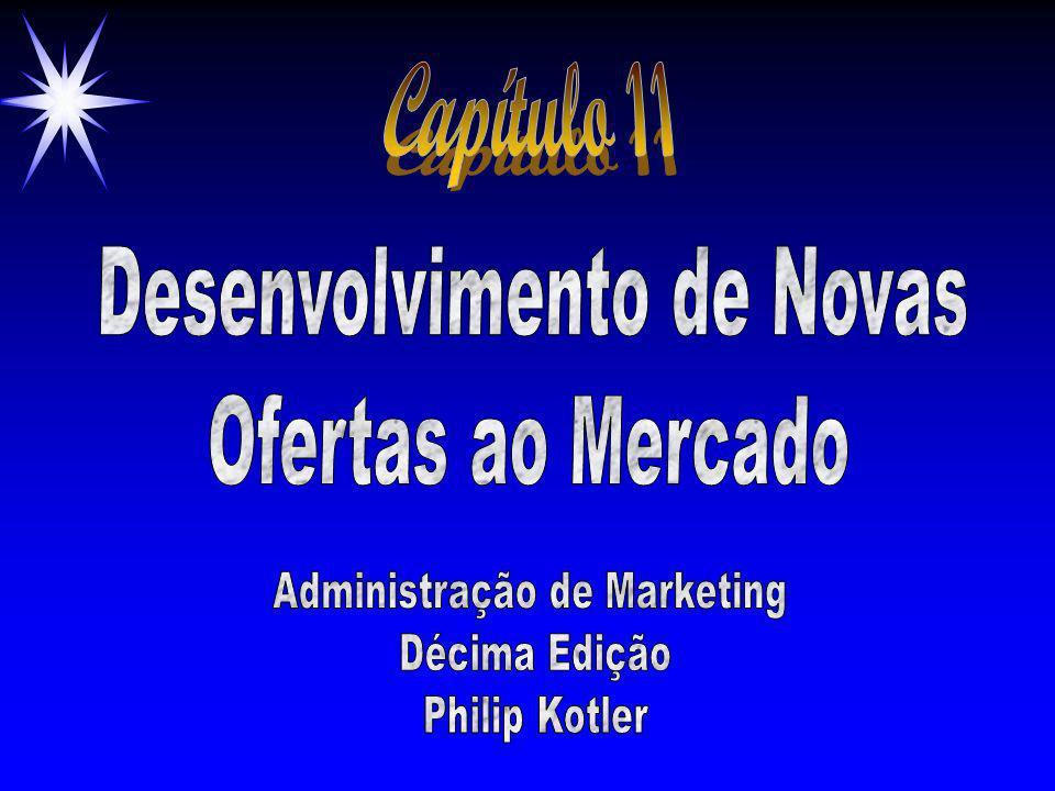 ©2000 Prentice Hall Revisão ä Como diferenciar ä Escolher e comunicar um posicionamento eficaz ä Estratégias de marketing para cada estágio do ciclo d