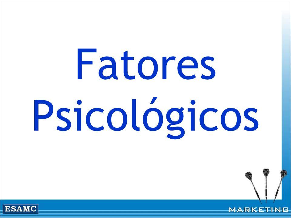Fatores Psicológicos