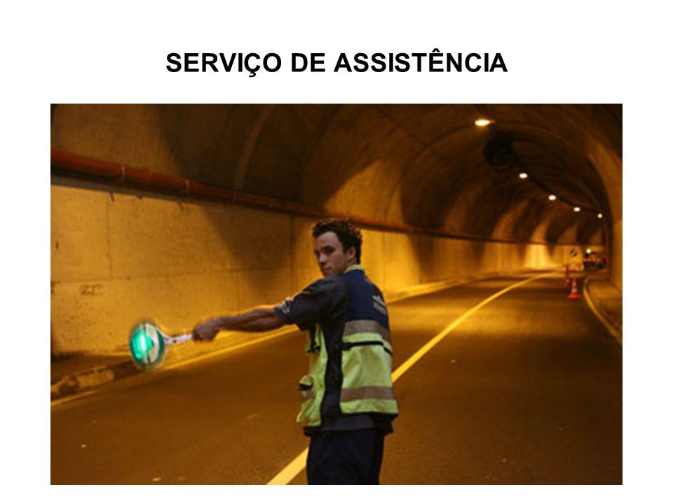 Rede Concessionada Conceito de Vias Expresso As Vias Expresso ocupam na hierarquia rodoviária regional o segundo patamar de importância.