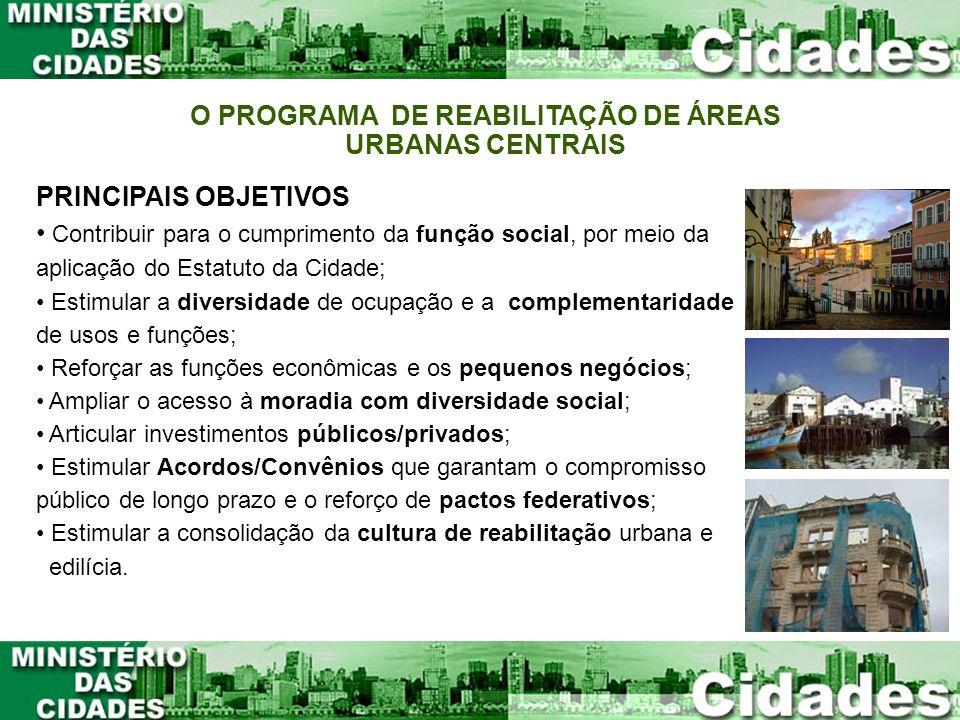 ESTRATÉGIAS Planejamento Territorial Urbano em perímetros definidos e articulados com Plano Diretor e Planos Regionais; Articulação e coordenação de políticas setoriais, agentes públicos e privados e entes federados; Participação e Controle Social.