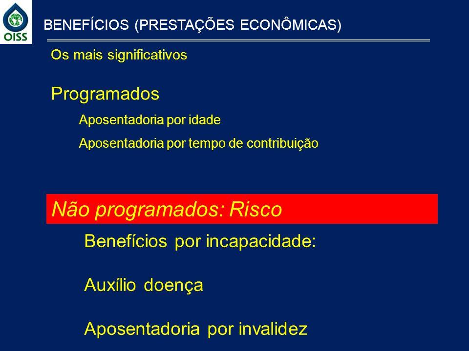 APOIO INTERNACIONAL - OISS ESTRATÉGIA IBERO-AMERICANA DE SEGURANÇA E SAÚDE NO TRABALHO PROGRAMA DO ADULTO MAYOR (3ª IDADE) PROGRAMA DE EMPREGO PARA DISCAPACITADOS CAPACITAÇÃO – MASTERS ASSESSORIA (www.oiss.org)