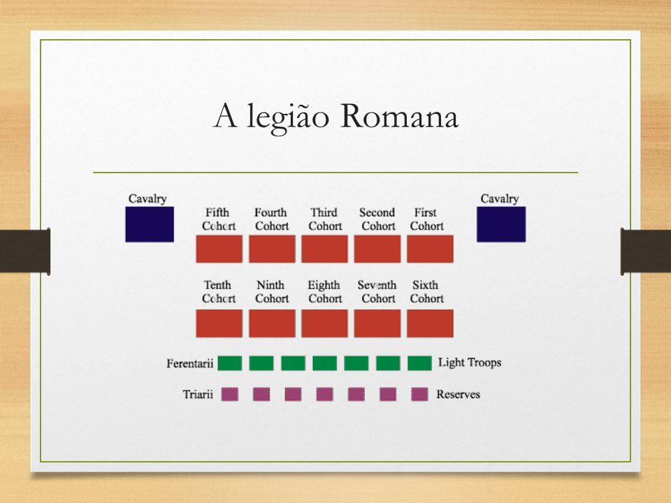 A legião Romana