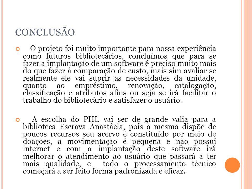 REFERENCIAS ESPERANÇA, Nadir.