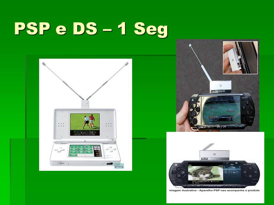 PSP e DS – 1 Seg