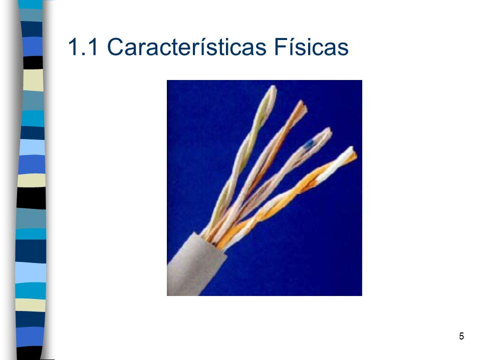 16 2.2 Velocidade n Cabo Coaxial Banda Base –Segue a especificação RG-58 A/U –A resistência obtida é de 50 ohms –Transmite dados à velocidade de 10 mbps a uma freqüência de 2 gigahertz –Obedece ao padrão 10Base2 –Cada segmento da rede pode ter no máximo 185 metros –Cada segmento comporta até 30 nós –A distância mínima entre cada nó da rede é de 0,5 metro