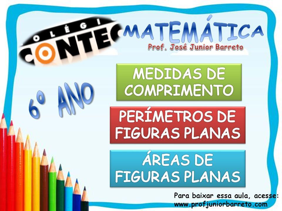 SAIR Para baixar essa aula, acesse: www.profjuniorbarreto.com