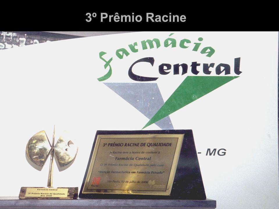3º Prêmio Racine