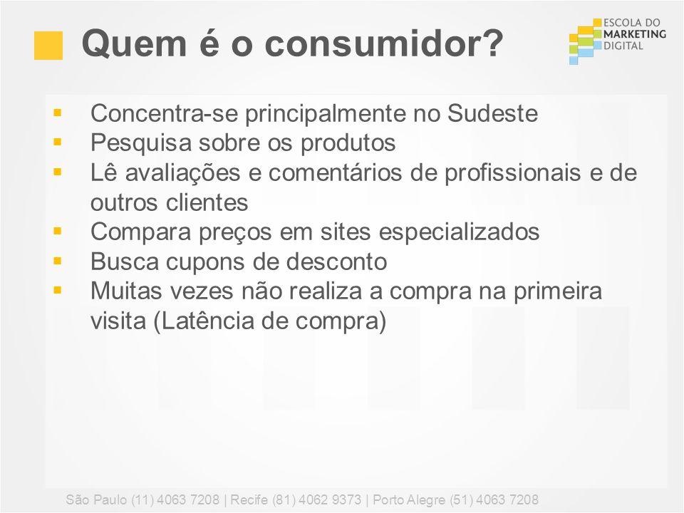 Concentra-se principalmente no Sudeste Pesquisa sobre os produtos Lê avaliações e comentários de profissionais e de outros clientes Compara preços em