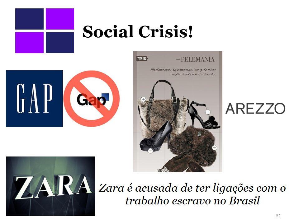 Social Crisis! 31