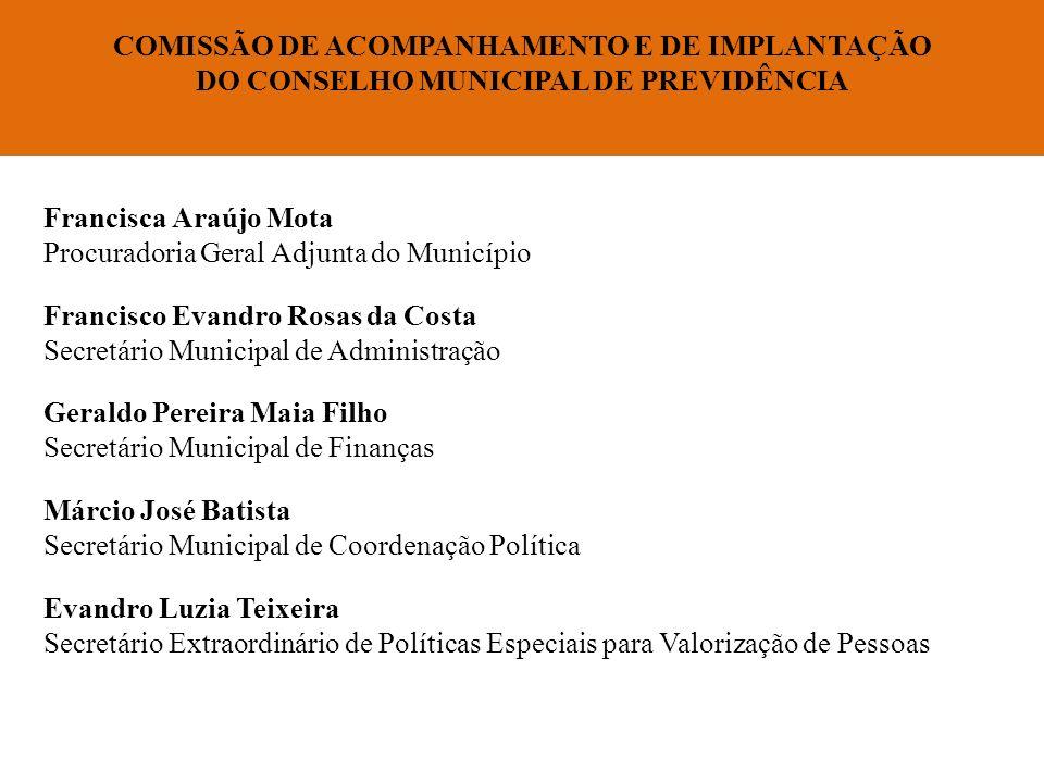 SEGMENTO: Poder Legislativo CONSELHEIRO TITULAR Ruberval Braga Rôla