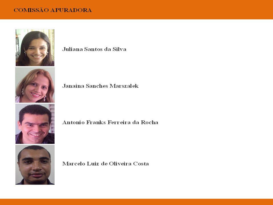 SEGMENTO: Secretaria Municipal de Saúde CONSELHEIRO TITULAR José Augusto Pinheiro da Silveira