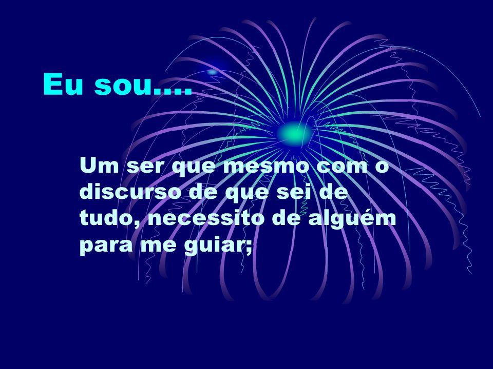 E como diz Augusto Cury Só as pessoas têm o poder de se mudar e a sabedoria estar em respeitar as diferenças.