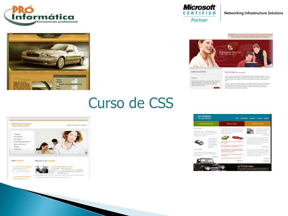 Vamos aprender como aplicar cores de primeiro plano e cores de fundo no seu website.