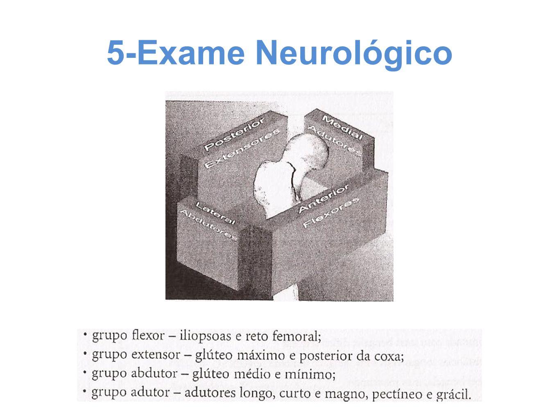 5-Exame Neurológico