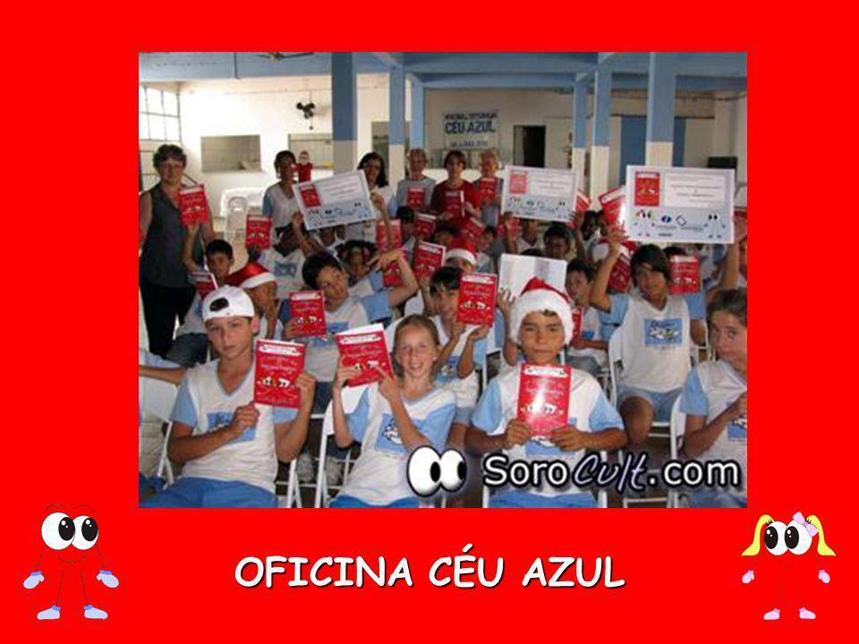 OFICINA CÉU AZUL