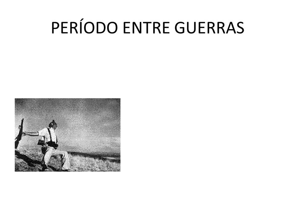 PERÍODO ENTRE GUERRAS RÚSSIA x POLÔNIA (1920) TURQUIA x GRÉCIA (1922) JAPÃO x MANDCHÚRIA (1931) JAPÃO x CHINA (1933) ITÁLIA x ABISSÍNIA (1935) GUERRA