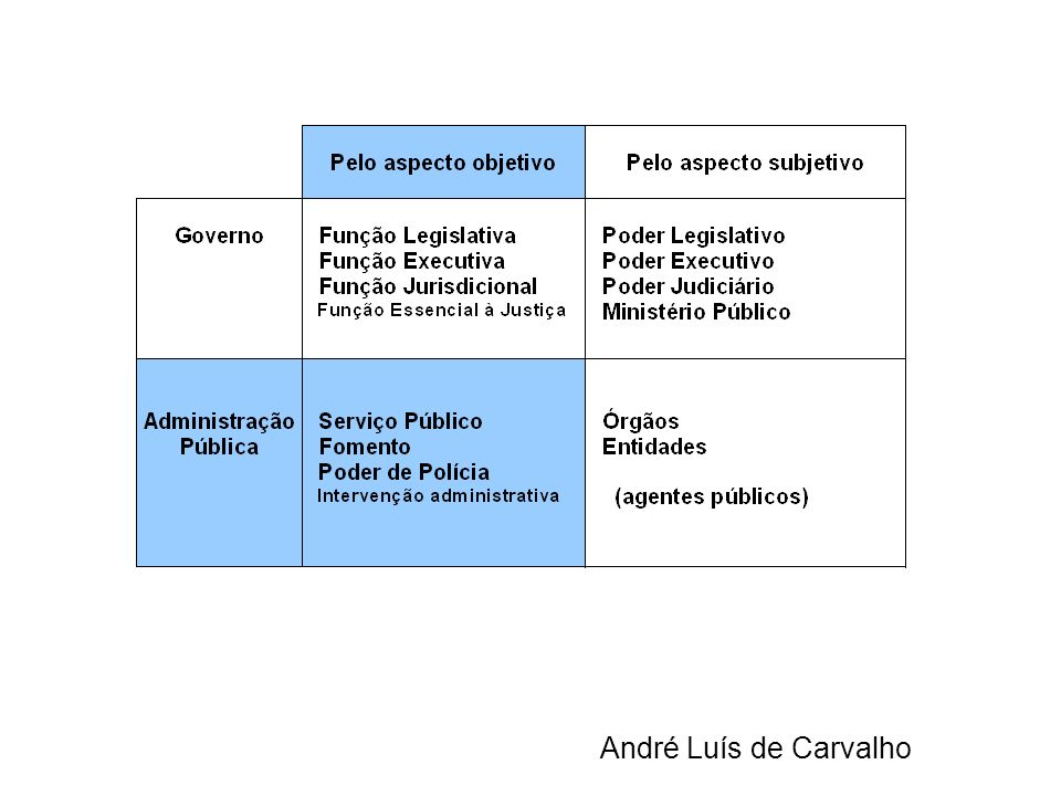 André Luís de Carvalho