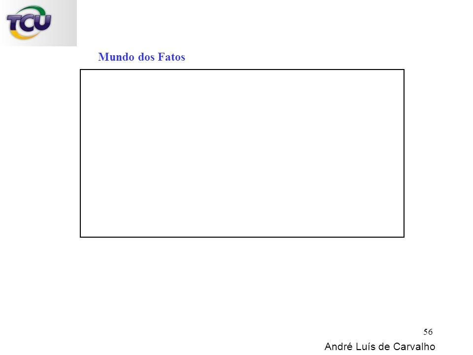 Mundo dos Fatos André Luís de Carvalho 56