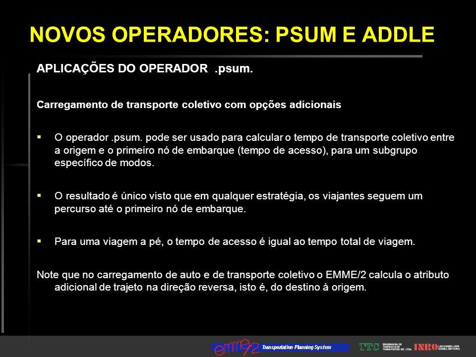 NOVOS OPERADORES: PSUM E ADDLE APLICAÇÕES DO OPERADOR.psum.
