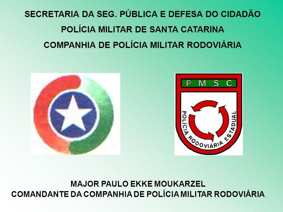 SECRETARIA DA SEG.