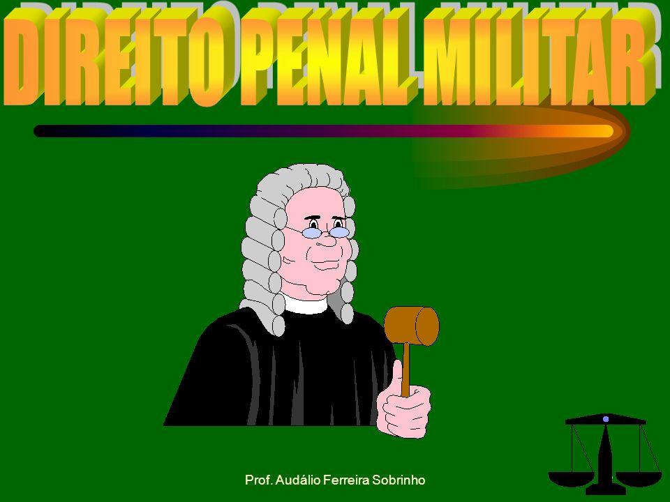 Prof.Audálio Ferreira Sobrinho12 Constituição da República Federativa do Brasil.
