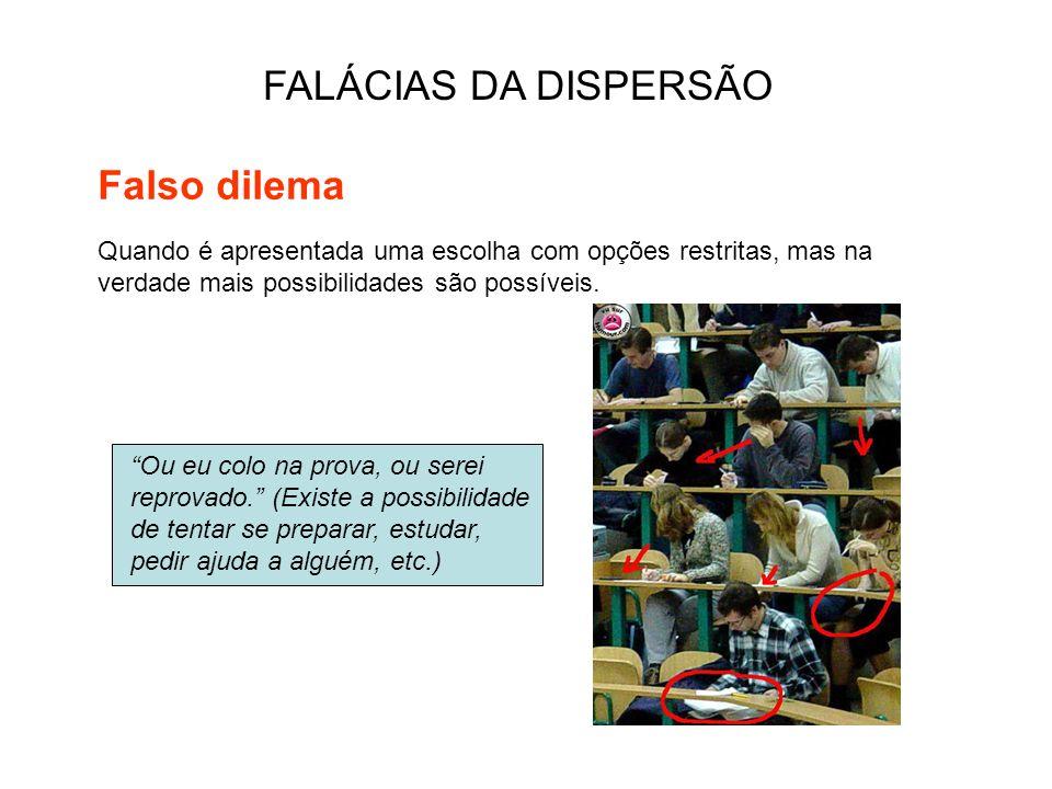 FALÁCIAS CAUSAIS Efeito conjunto O acidente com o avião da Gol provocou o caos aéreo brasileiro.