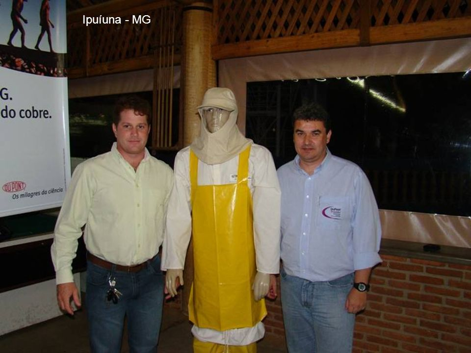 Ipuíuna - MG