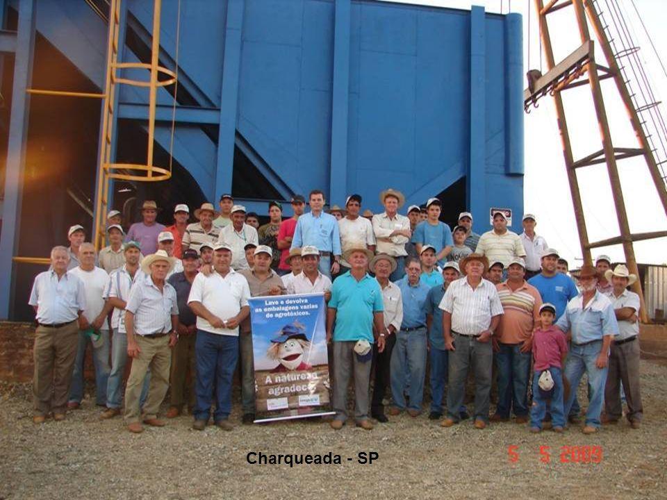 Charqueada - SP